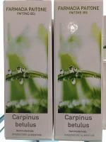 CARPINUS BETULUS GEMME 60ML MG