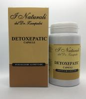 DETOXEPATIC 100CAPSULE