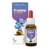 FRUTDEP D3 JUNIOR 15ML