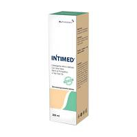 INTIMED DET INTIMO DEL 200ML