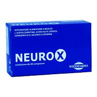 NEUROX 40CPR