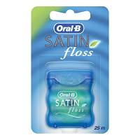 Oral-B® Satin floss® 25 mt.