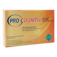PROCOGNITIV 20CPS