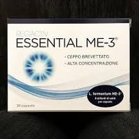 REGACTIVE ESSENTIAL ME 3 30CPS