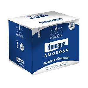 ACQUA AMOROSA 1000ML 12BOTT