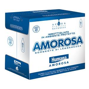ACQUA AMOROSA 6X1000ML