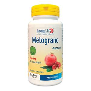 LONGLIFE MELOGRANO 40% 90CPS