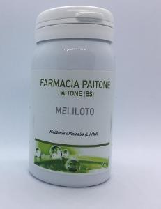 MELILOTO 60CPS 400MG